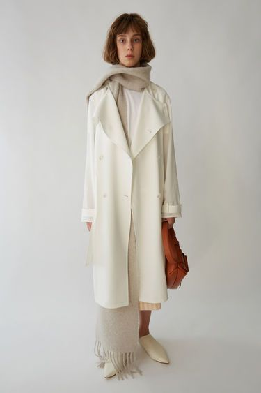 Ready-to-wear Anghelica Twill White 375x