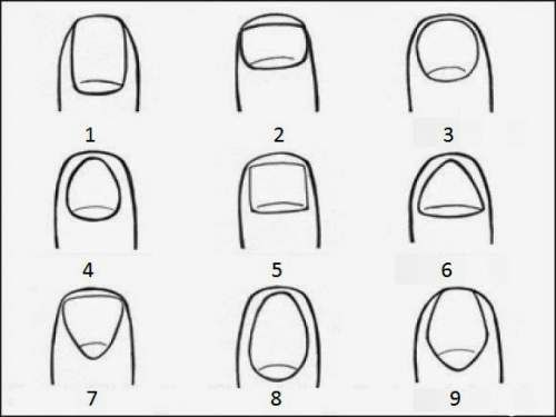 What Your Fingernails Reveal About Your Personality Phrenology, the idea of determining one's personality by their physical features, has been around for centuries. Some theories go by a person's finger length and ratios, while others examine the skull's design in order to determine personality. There have actually been scientific studies done on this subject. However, …