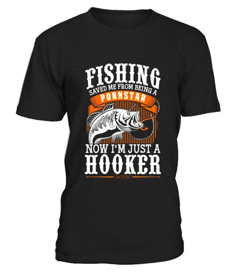 "# Fishing Saved Me From Becoming A Pornstar T-shirt - Limited Edition .  Special Offer, not available in shops      Comes in a variety of styles and colours      Buy yours now before it is too late!      Secured payment via Visa / Mastercard / Amex / PayPal      How to place an order            Choose the model from the drop-down menu      Click on ""Buy it now""      Choose the size and the quantity      Add your delivery address and bank details      And that's it!      Tags: Fishing Saved…"