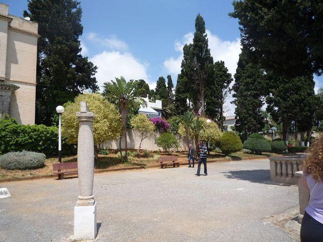 Landon Garden