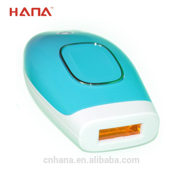 HANA Portable professional IPL laser hair removal machine price,IPL hair removal machine