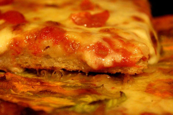 A tutta pizza!!!!!!!