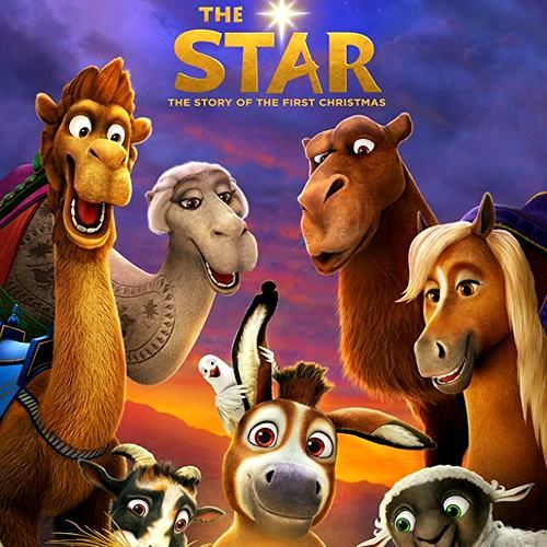 Original Motion Picture Soundtrack (OST) from the movie The Star (2017). Music composed by John Paesano.    The Star Soundtrack by #JohnPaesano #TheStar #tracklist #Christian #Jesus #soundtrack #movie #TheLamb #animation #ost