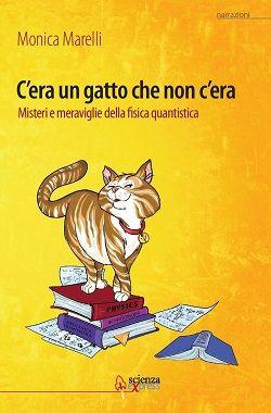 gatto scienza per ragazzi