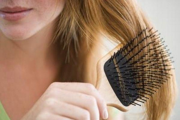 How To Control Frizzy Hair