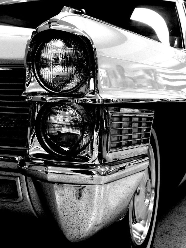 https://flic.kr/p/LvBa1m | Cadillac
