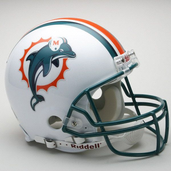 Miami Dolphins helmetDolphins Helmet Logo