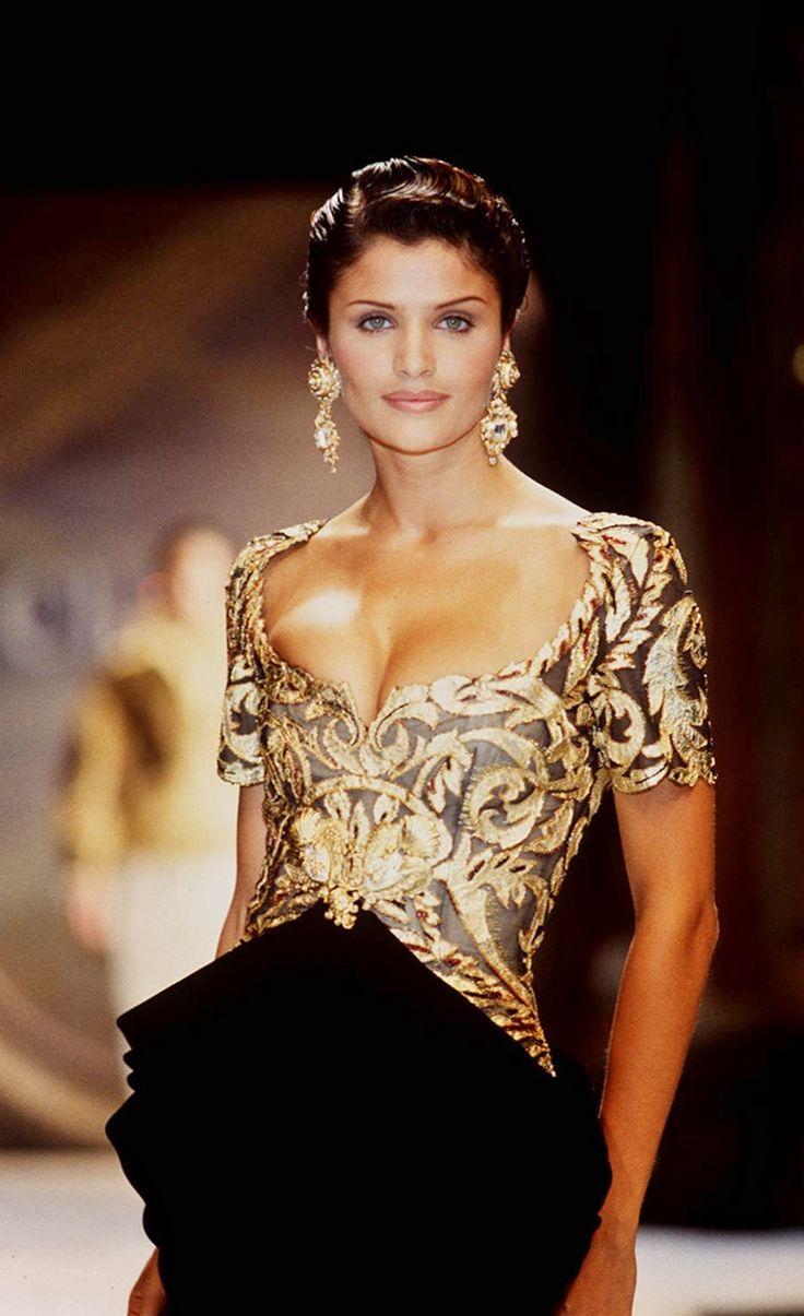 Christian Dior Haute Couture Fall/Winter 1993-94