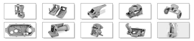 Sand casting is one of the oldest tricks to get precision casting shapes of different materials in different sizes for distinct purposes. Non ferrous castings manufacturers are greatly relying on sand casting process as it is the simplest medium for making castings other than iron castings.