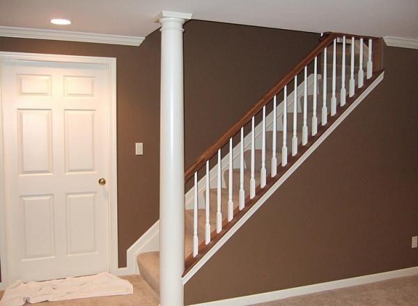 best 25+ basement staircase ideas on pinterest | open basement
