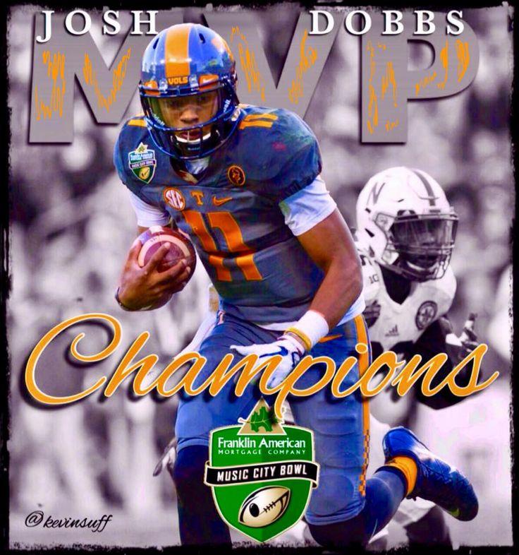 Congrats, Josh Dobson