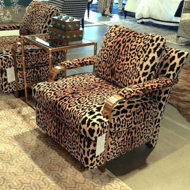 Leopard Print Recliner Chair High Point Market Fall Living Room Point Animal Print Recliner Chairs – gdimagazine.com