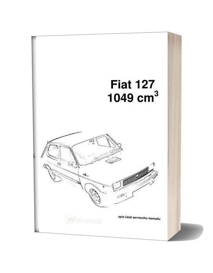 Fiat 127 Haynes Service Manual In 2020 Fiat Manual Page Sizes