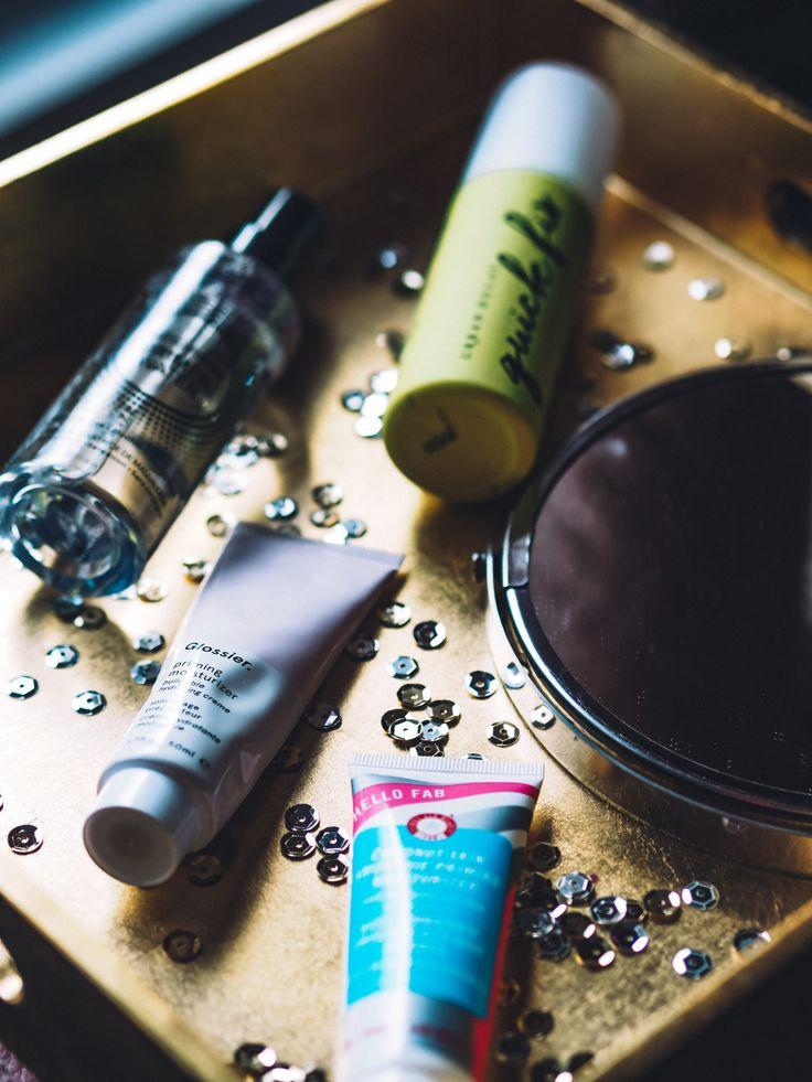 Making Your Makeup Last: Primer