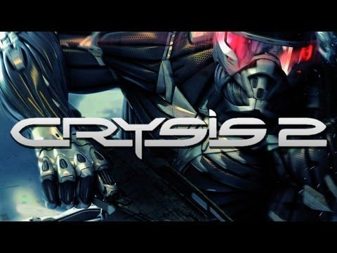 Let's Play Crysis 2 #001 [Deutsch] [HD] - YouTube