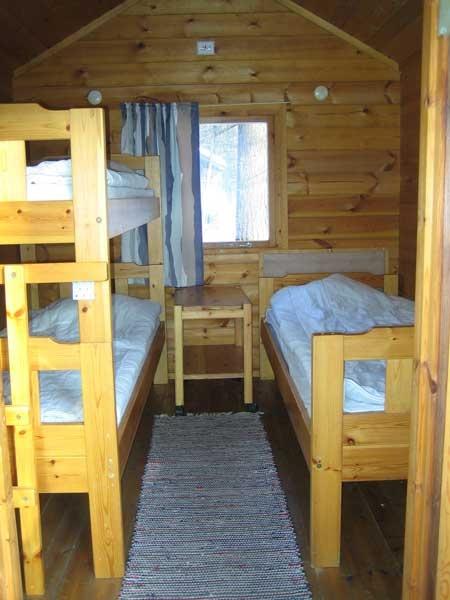 Little cottages, Aurinkoranta