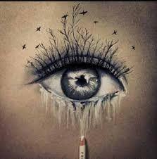 21 mejores imgenes de Eyes en Pinterest  Dibujo Drawing y Dibujos