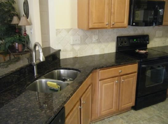 back to granite kitchen countertops cost. find this pin and more