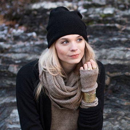 All A/BARENESS Knitwear designs
