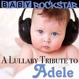 A Lullaby Tribute to Adele [CD], 21425394