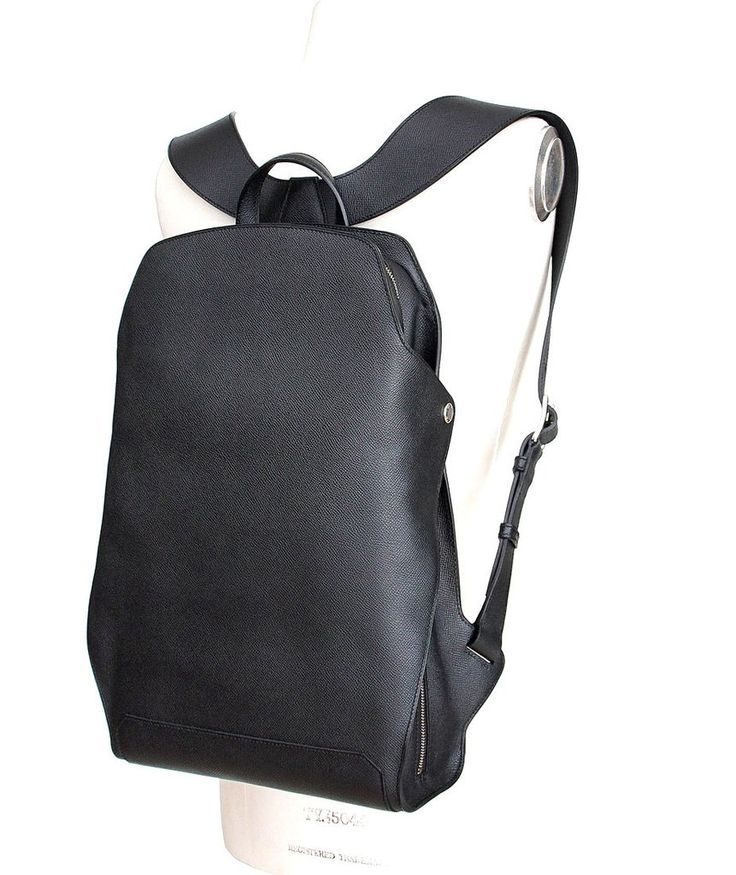 Hermes Briefcase CITYBACK Men's Backpack Epsom Souple Supple – mightychic