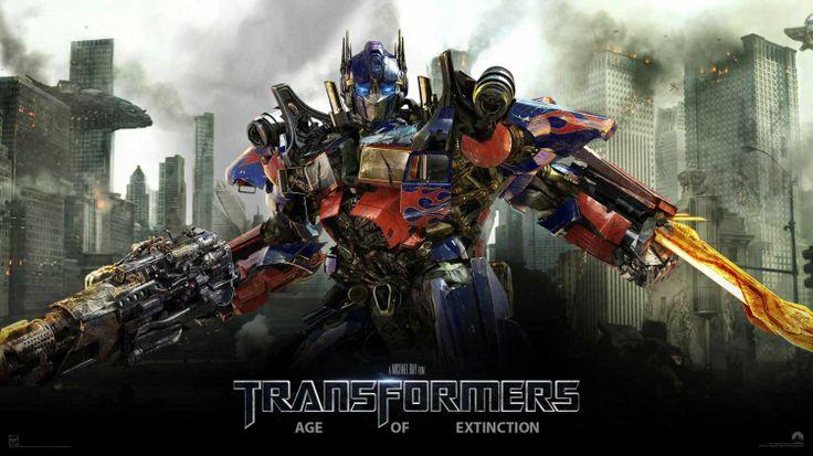 Tranformers - Age of Extinction, watch the trailer:  http://www.senses.se/sponsrad-video-se-trailern-till-sommarens-transformers-film-har/