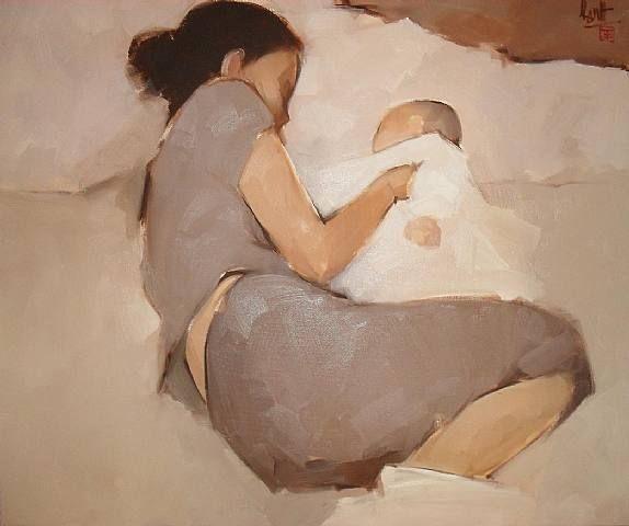 Nguyen Thanh Binh - Vietnamese artist