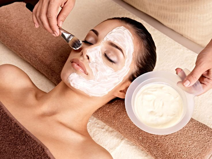 Bliss GlamSpa - Facials