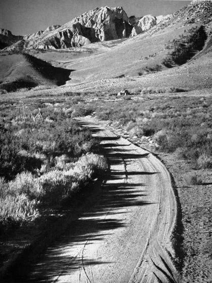 california in the land of little rain by mary austin Eastern california museum, independence,  buy a copy of the land of little rain by mary austin manzanar national historical park the alabama hills,.