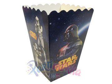 Star Wars Doğum Günü Mısır Kutuları
