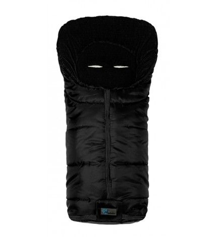 Altabebe Śpiwór Basic Black