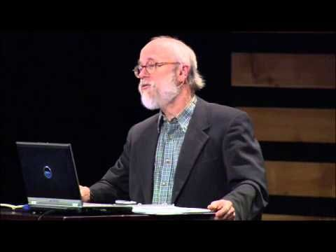 The Creation Conversation - Part 1 - Stephen Meyer and Michael Behe - YouTube