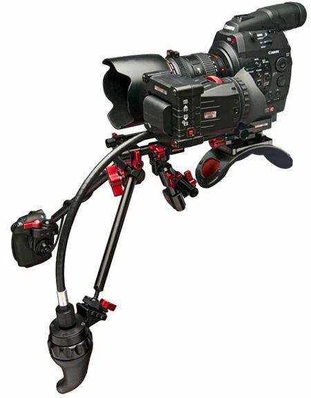 映像制作   自転車のブレーキでフォローフォーカス~手元でカメラコントロールするギアまとめ - 3RD EYE STUDiOS