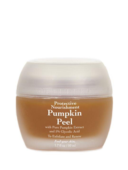 Pumpkin Peel | Protective Nourishment