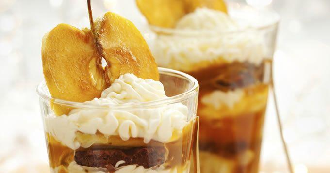 17 best images about tiramisu triffle panna cotta on pinterest spinach ravioli pastries and - Recette panna cotta mascarpone ...