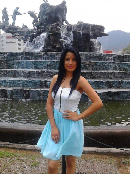 Kolumbien single frauen