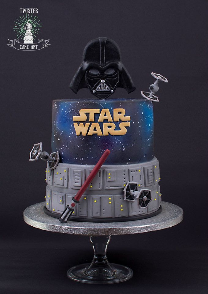 Star wars kakku
