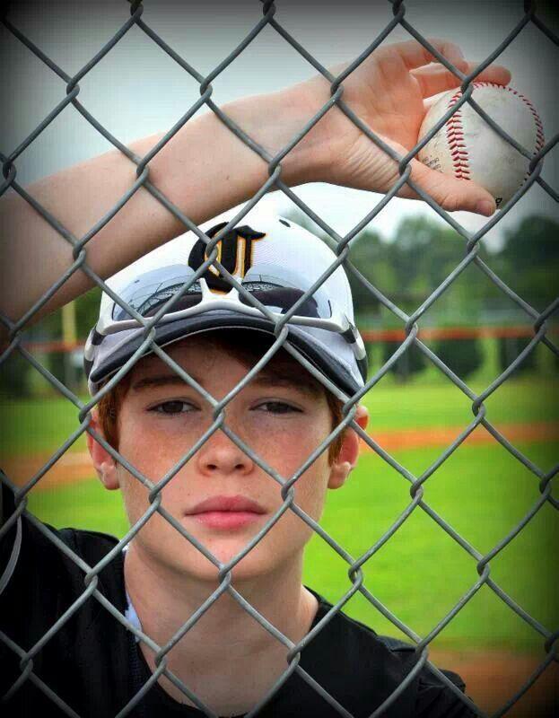 Baseball photography ideas Lily Grace Phototgraphy