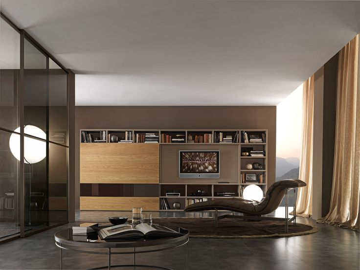 14 best zona living images on pinterest - Mobili Living Design
