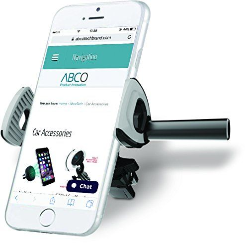 Car Air Vent Cell Phone Holder by Abcotech  -…