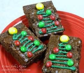 brownie ideas for christmas - - Yahoo Image Search Results