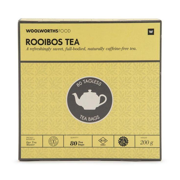 Rooibos Tea 200g