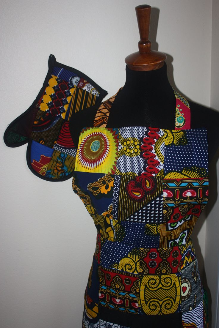 Bring a bit of Africa into your kitchen with these beautiful aprons and oven mitts! Sewn by our Lulu mamas and daughters, who learned their skills in tailoring school through the Lulu Tree program. These unique aprons and mitts are made of African fabric, crafted with love.  All profits from the sale of these items go directly to the Lulu mamas and daughters who make them. In turn, they have chosen to generously donate 90% of their earnings to ministries that bring clean water, education…