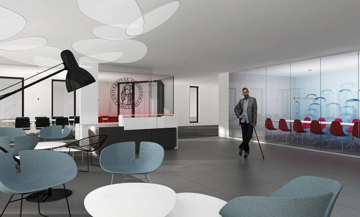 #interior - nytt #kontor