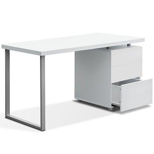 Best 25 Office Computer Desk Ideas On Pinterest Home