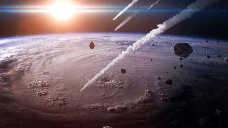 Un asteroide è passato tra Luna-Terra e nessuno ci ha avvisato