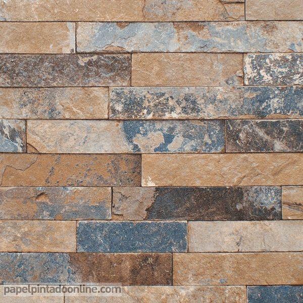 Las 25 mejores ideas sobre paredes de piedra de imitaci n - Revestimiento de paredes imitacion piedra ...