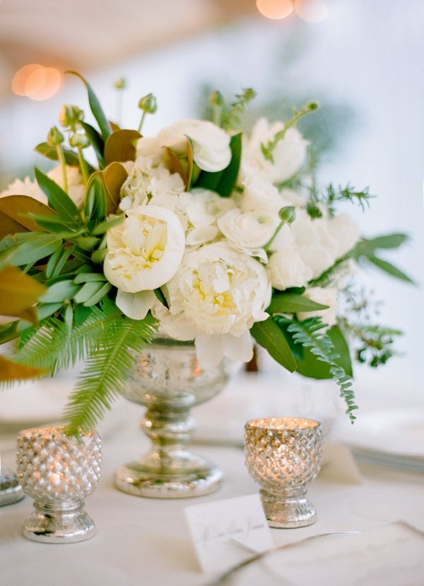 Best centerpieces white ivory cream images on