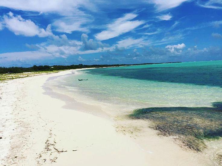 #Barbuda #Spanish point #beach