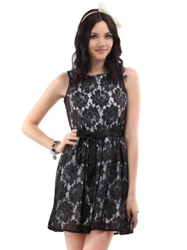 Lace Dresses For Women - pictures, photos, images